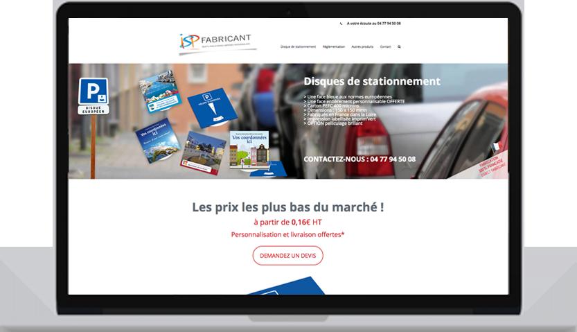 Création site Internet Montbrison